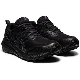 asics Gel-Trabuco 9 G-TX Shoes Women, black/carrier grey